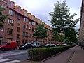 Amsterdam - Van Hallstraat.jpg