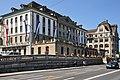 Amthaus I (Waisenhaus) - Bahnhofquai-Uraniastrasse 2011-08-01 15-38-22 ShiftN.jpg