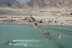 An old pedestrian bridge in Dushi District of Baghlan province -a.jpg