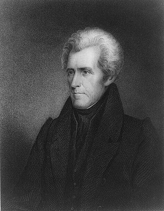 Indian Removal Act - President Andrew Jackson called for an American Indian Removal Act in his 1829 State of the Union address.