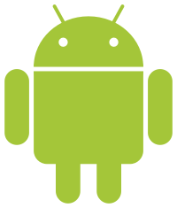 Android robot.svg