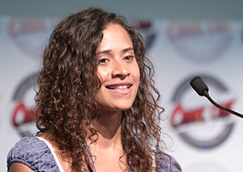 Angel Coulby 20100701 Japan Expo 3.jpg
