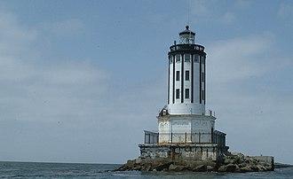 Los Angeles Harbor Light - Los Angeles Harbor Light