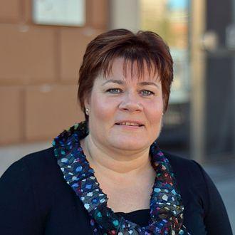 Ann-Charlotte Hammar Johnsson - Ann-Charlotte Hammar Johnsson (2014)