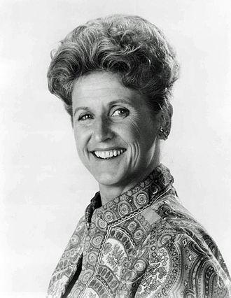 Ann B. Davis - Ann B. Davis, c. 1973
