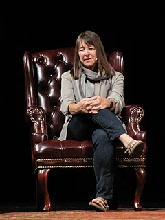 Anne Fadiman American essayist, journalist and magazine editor