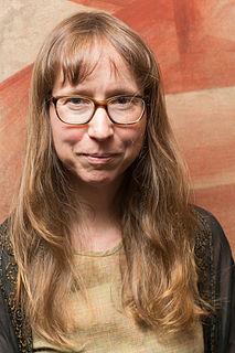 Anne Washburn American playwright