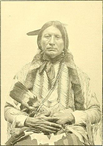 Ahpeahtone - Image: Annual report of the Bureau of Ethnology to the Secretary of the Smithsonian Institution (1892) (19174914640)