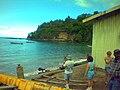 Anse la Raye Bay2003 2.jpg
