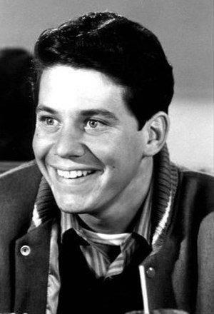Anson Williams - Anson Williams as Potsie Weber in 1974