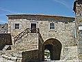 Antigo Domus Municipalis de Penamacor - Portugal (8964126990).jpg