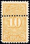 Antioquia 1903-04 10c Sc147 misperforated.jpg
