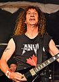 """Anvil - Steve """"Lips"""" Kudlow – Headbangers Open Air 2014 03.jpg"""