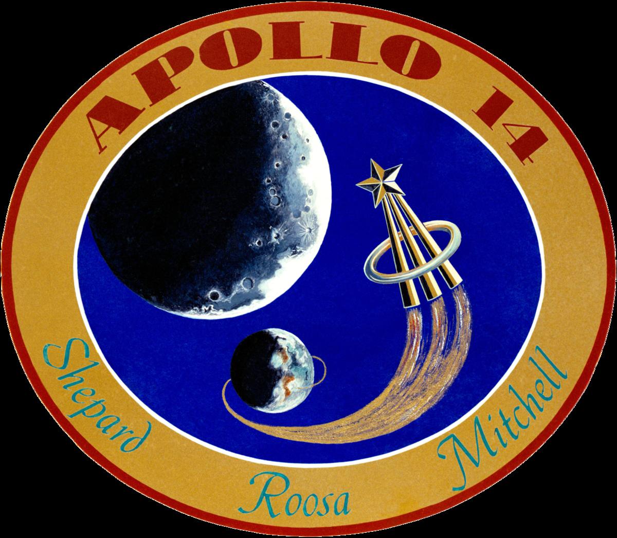 apollo space badges - photo #14