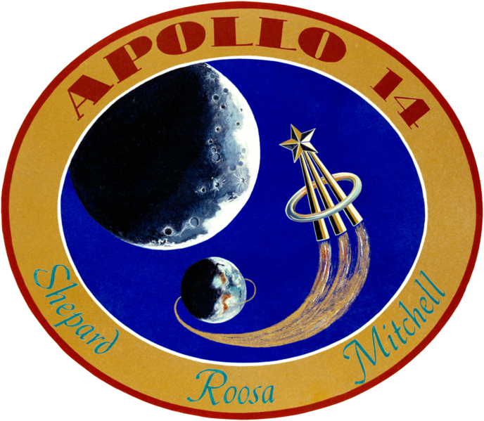 Archivo:Apollo 14-insignia.png