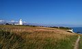 Approaching South Foreland Lighthouse from Dover.jpg