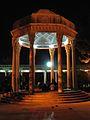 Aramgah-e-hafez nuit shiraz.jpg