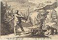 Arcas Preparing to Kill His Mother - etching - 17.5 x 25.5 cm - Washington DC, NGA.jpg