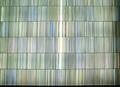 "Architectural art ""Lightfall"" at building entrance to William J. Nealon Federal Building, Scranton, Pennsylvania LCCN2010719886.tif"