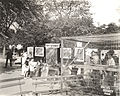 Archives of American Art - Federal Art Project's Children's festival in Central Park - 12046.jpg