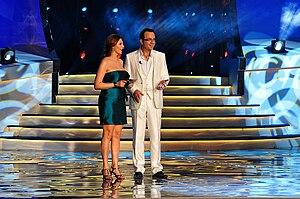 Kënga Magjike - Ardit Gjebrea at Kënga Magjike 2009