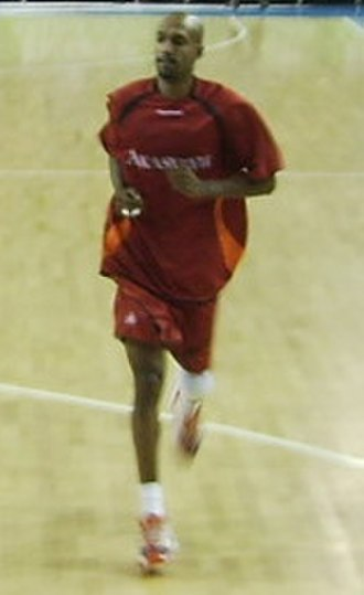 Ariel McDonald - McDonald, in 2007.