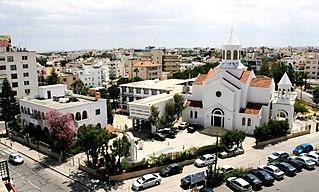 Armenian Diocese of Cyprus