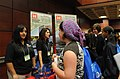 Army Corps connects with female students at CSUS conference (6235932502).jpg