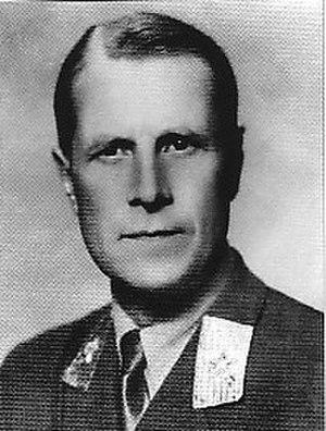 Arne Dagfin Dahl - Image: Arne Dagfin Dahl