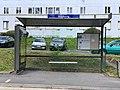 Arrêt Bus Strasbourg Rue Strasbourg - Rosny-sous-Bois (FR93) - 2021-04-15 - 1.jpg