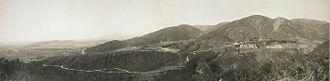 Arrowhead Springs, San Bernardino, California - Image: Arrowhead Hot Springs, San Bernardino, CA, 1908