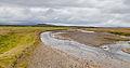 Arroyo junto al cráter Eldborg, Vesturland, Islandia, 2014-08-14, DD 033.JPG