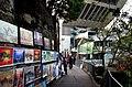 Art for sale. The Peak Hong Kong. (11376547505).jpg