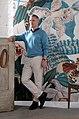 Artist Michael Huey in his Vienna studio.jpg