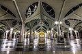 As-Syakirin Mosque, KLCC in 2013 (9317952182).jpg