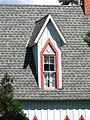 Ascension Episcopal Rectory dormer detail - Cove Oregon.jpg