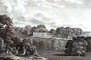 Ashton Court - Ashton Court 1791