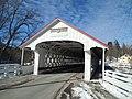 Ashuelot Covered Bridge - Ashuelot, New Hampshire - 16432612080.jpg