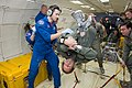 Association of Spaceflight Professionals in Microgravity Somersault.jpg