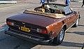 Aston-Martin V8 Volante dutch licence registration NS-DL-99 pic2.JPG
