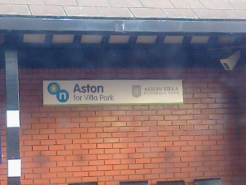 File:Aston Station for Villa Park - Aston Villa Football Club (6660493253).jpg