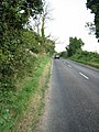 At speed down the Roman Road near North Elmham - geograph.org.uk - 523492.jpg