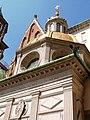 At the Wawel III (5073347784).jpg