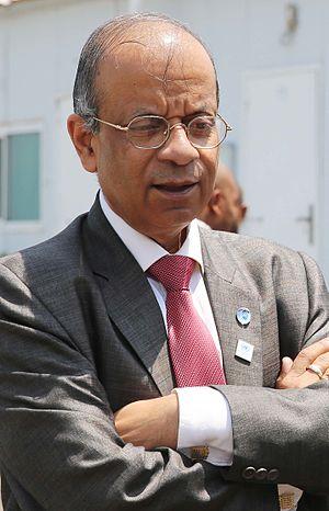 Atul Khare - Atul Khare in 2016.