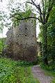 Aub, Stadtmauer, Rimbachturm-001.jpg