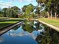 Auburn botanical garden reflection pool.jpg