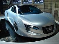 Audi RSQ thumbnail