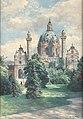 August Mandlick - Die Karlskirche in Wien.jpg