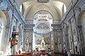 Auronzo Church interior.JPG