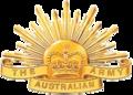 Australian Army Emblem Transparent.png